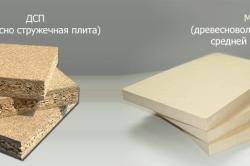 Для того, чтобы собрать тумбу под мойку можно использовать МДФ или ДСП.