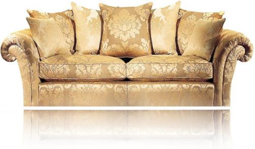 Смена обивки дивана