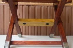 Рыбацкий стул