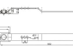Механизм трансформации стола кровати трансформер