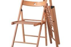 Готовый сборный стул