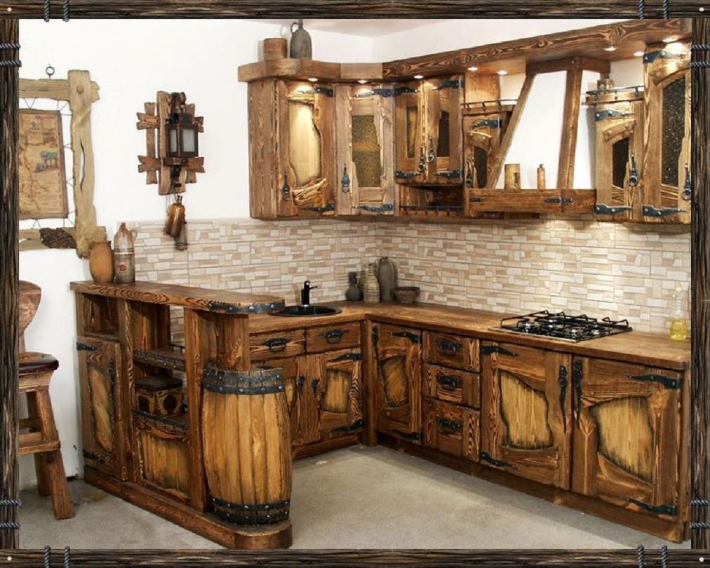 Столешница для кухни с плиткой своими руками