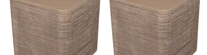 130Как сделать пальму из картона своими руками