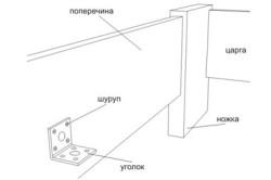 Инструкция по сборке кровати Титан