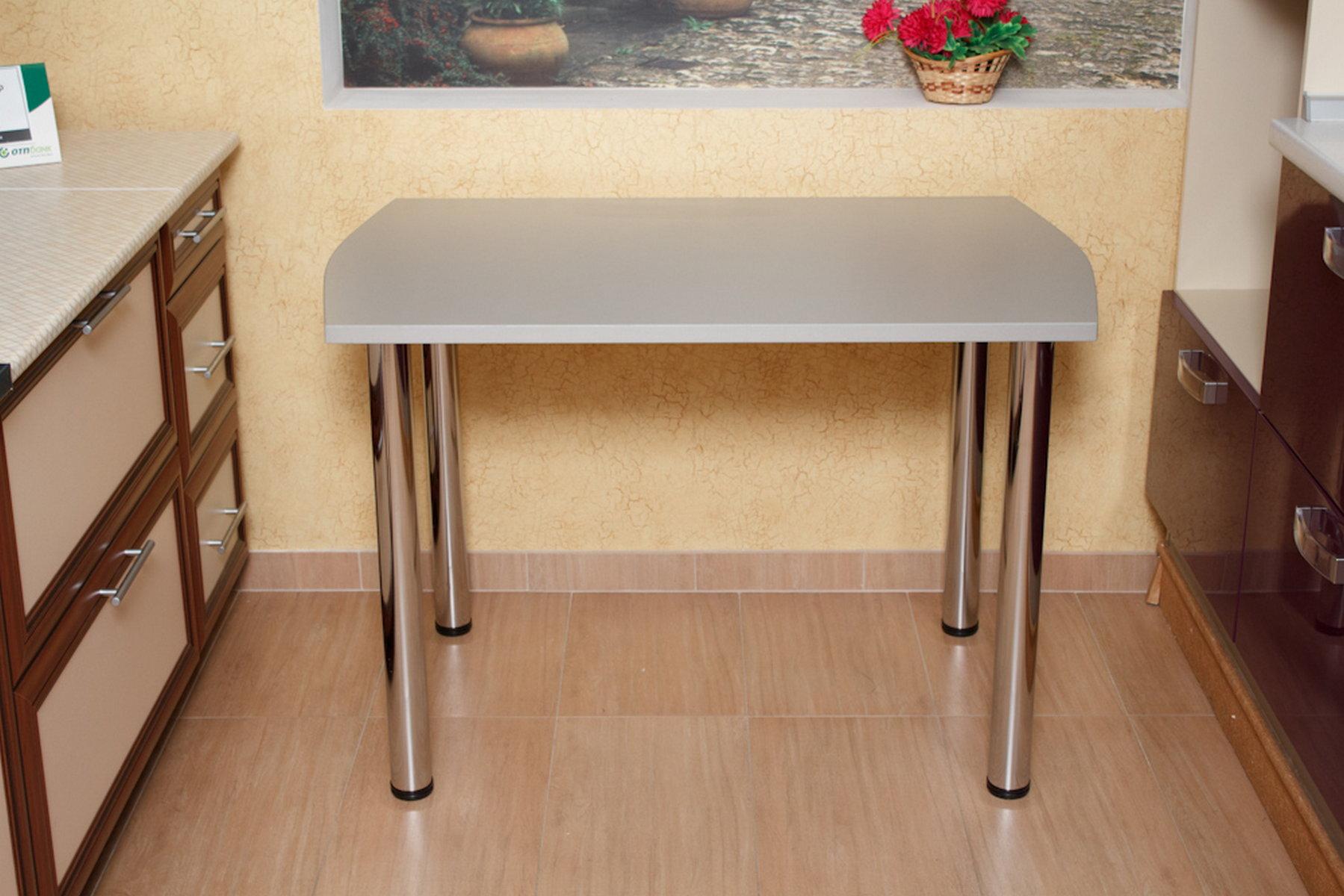 Столы кухонные своими руками фото