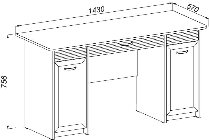 Как самому сделать стол легко и просто?.