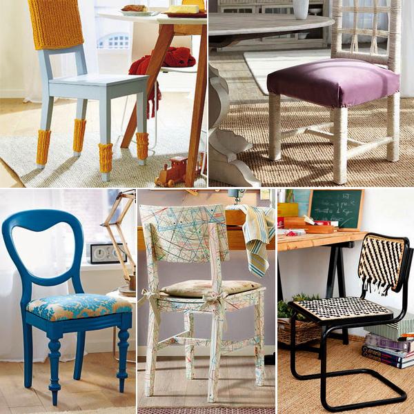 Плетеная мебель своими руками: руководство 57