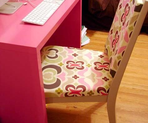 Красить стулья своими руками фото 58