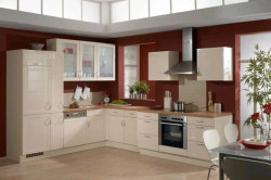 Функциональная кухонная мебель