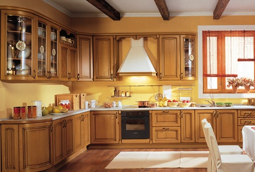 Как повесить шкафы на кухне на гипсокартон видео