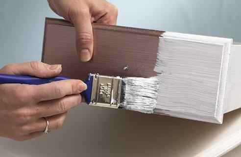 Покраски мебели своими руками