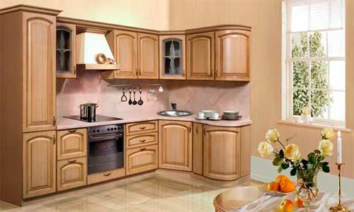 Как переклеить кухонный гарнитур своими руками