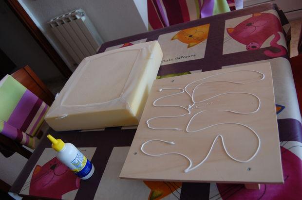 Как сделать матрас из поролона своими руками