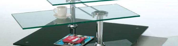 Стеклянный стол своими руками с фото 8