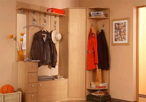 Вешалка является необходимым элементом в любой квартире. Наиболее практичными являются настенные вешалки в силу того, что они занимают мало места.