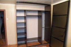 Гипсокартон для встроенного шкафа