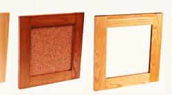 Филенчатые мебельные фасады