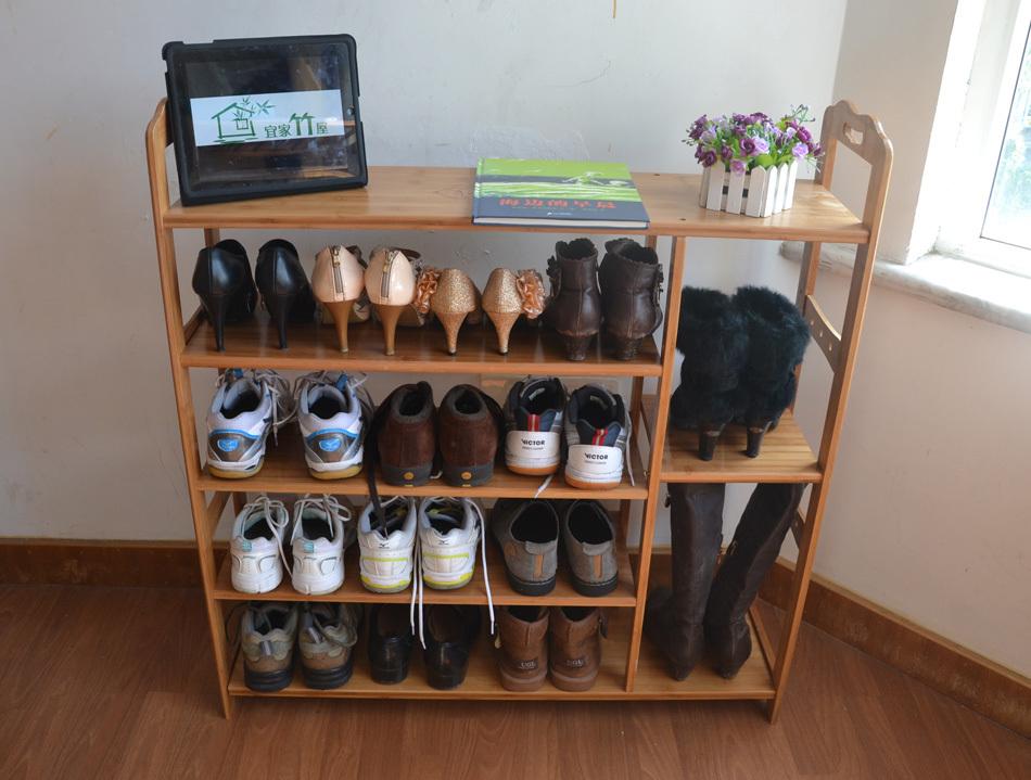 Этажерка для обуви из дерева своими руками 43