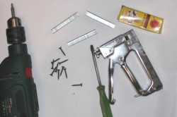 Инструменты для перетяжки