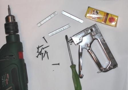 Ремонт мягкой мебели своими руками: материалы, мастер