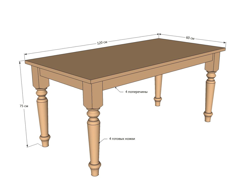 Мебель из дерева своими руками фото