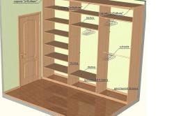 Схема монтажа карнизов и цоколей