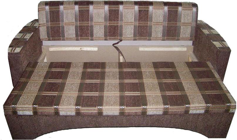 Как сделать своими руками диван-кровать