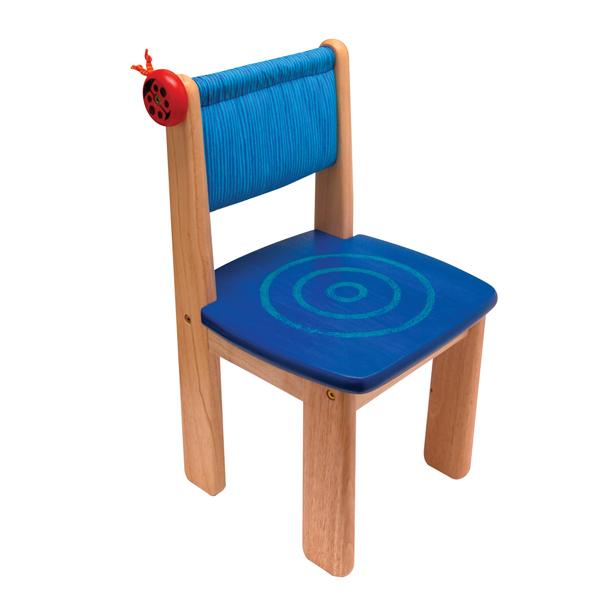 Как сделать стульчик своими