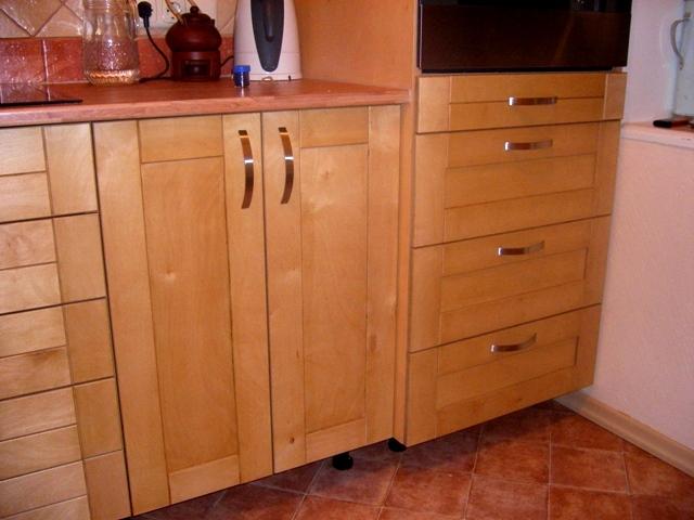 Как сделать шкаф своими руками из фанеры