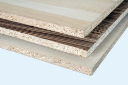 Ламинированные ДСП для изготовления мебели своими руками