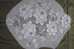 Тюль для покраски стола