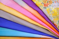 Натуральные ткани для пошива балдахина