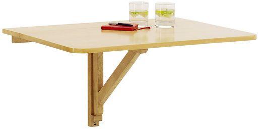 Раскладной стол на стену чертежи - мастерскаЯ жизни.