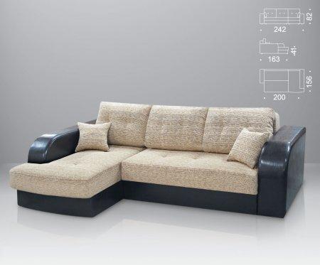 Чертеж и размеры дивана своими руками
