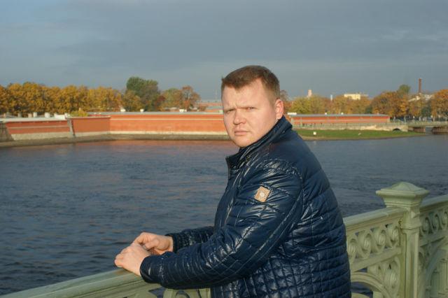 Д. О. Андросов