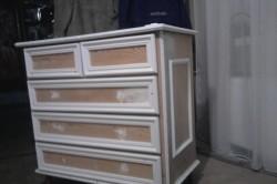 komod1-250x166 Как обновить мебель своими руками: 25 фото с инструкциями
