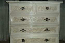 komod2-250x166 Как обновить мебель своими руками: 25 фото с инструкциями