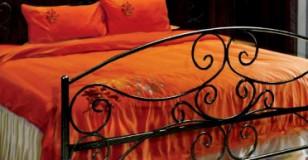 простая кровать своими руками из металла схемы чертежи фото и видео