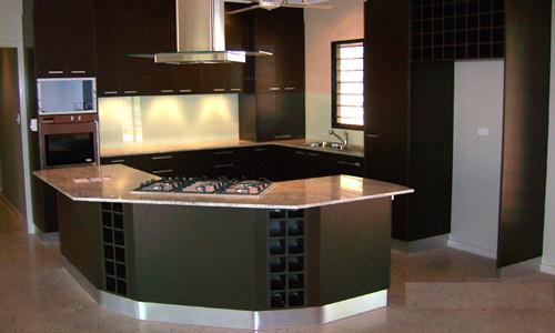 Из какого материала сделать кухню фото 363