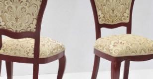 Удобные стулья своими руками